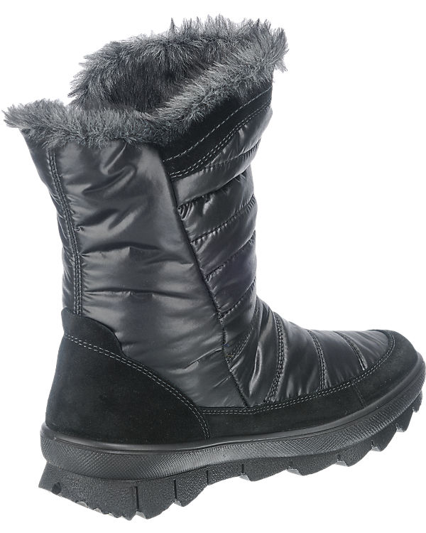 Legero, Legero Legero Legero Novara Stiefel, schwarz 4cea61