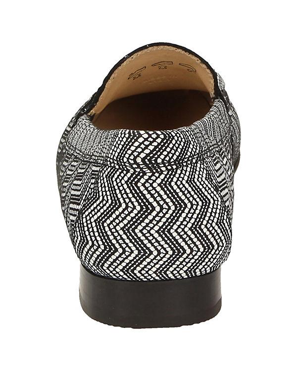 Sioux Sioux Caletta Slipper schwarz Günstigsten Online Kostengünstige Online-Verkauf Rabatt Sneakernews K2JX0Qn