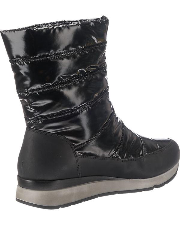 JENNY, JENNY Cordoba weit weit Cordoba Stiefel, schwarz 4cd984