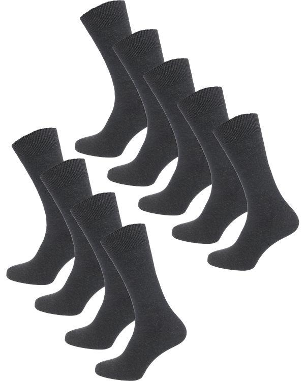 9 anthrazit camano Paar anthrazit camano Paar Paar camano 9 Socken Socken camano 9 anthrazit Socken pYPaxR