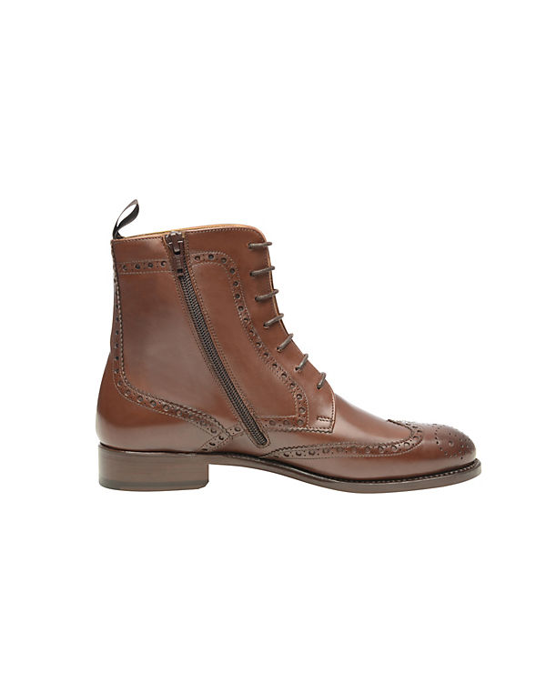 SHOEPASSION SHOEPASSION No. 250 Stiefel dunkelbraun