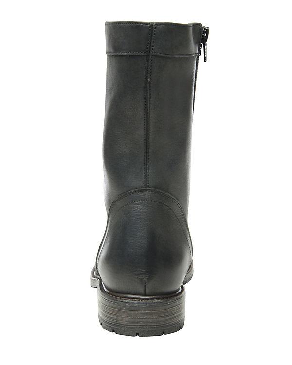 SHOEPASSION SHOEPASSION No. 273 Stiefel schwarz
