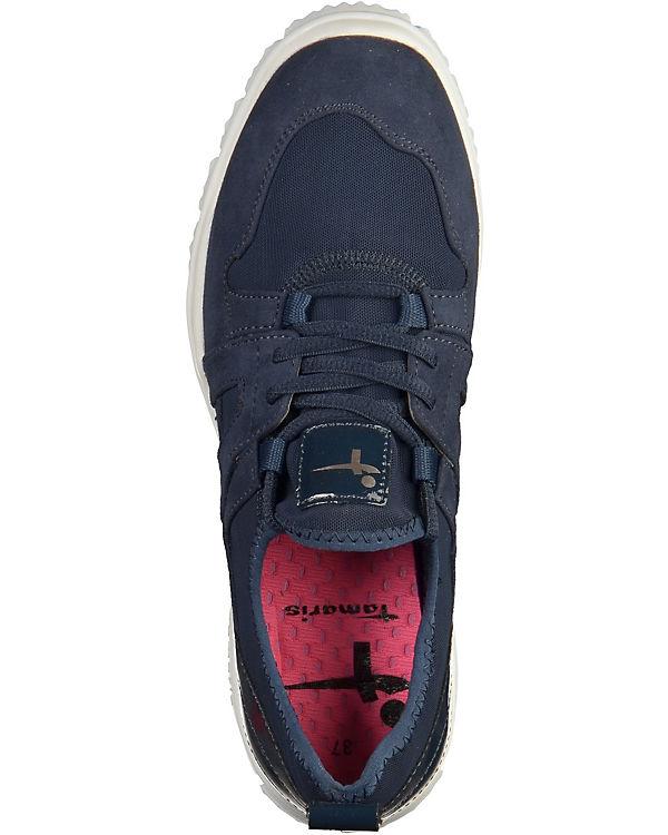 Tamaris Tamaris Sneakers dunkelblau