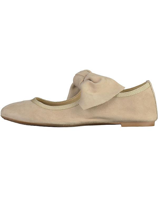 MARCO MARCO MARCO TOZZI, MARCO TOZZI Ballerinas, beige 9529b8