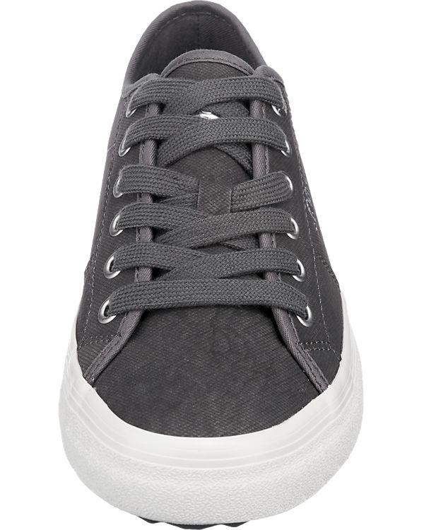 s.Oliver s.Oliver Sneakers anthrazit