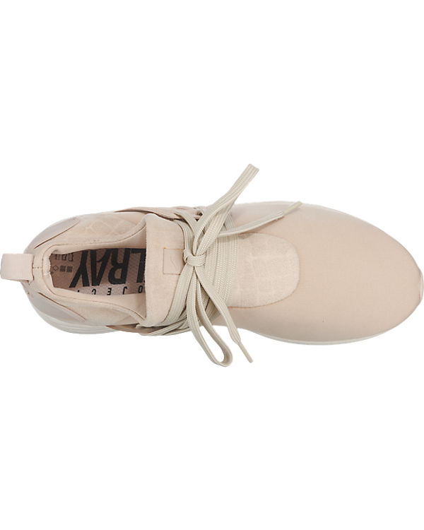 Project Delray Project Delray Wavey Sneakers beige
