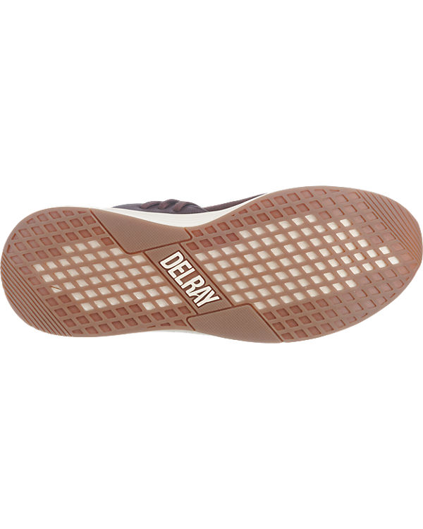 Project Delray Project Delray Wavey Sneakers braun