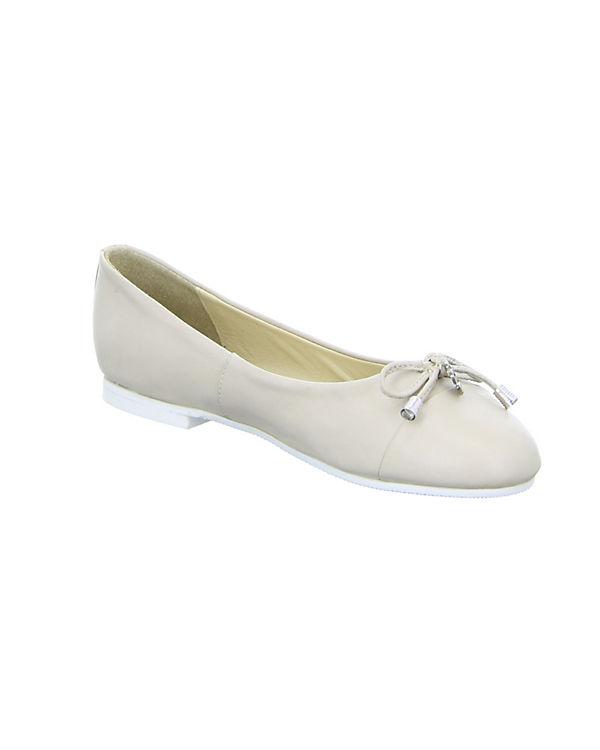 BOXX BOXX Ballerinas beige