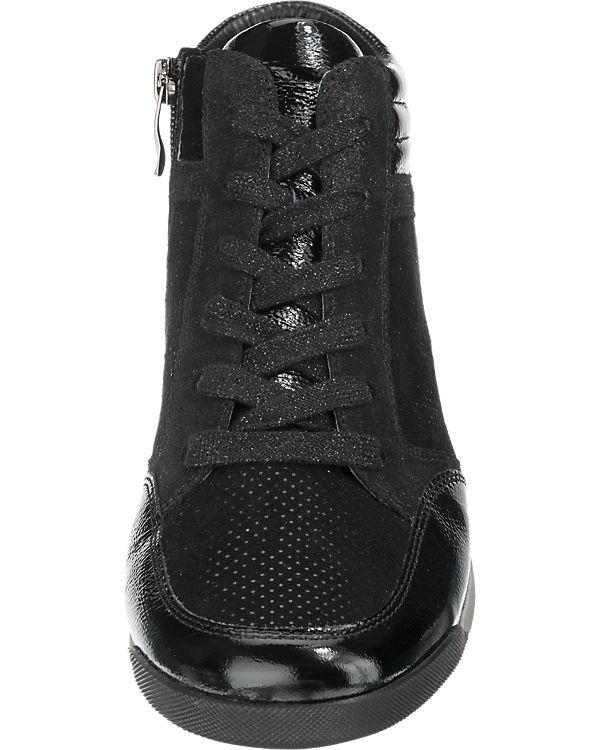 ara, ara Rom Rom Rom Sneakers, schwarz c0dc87