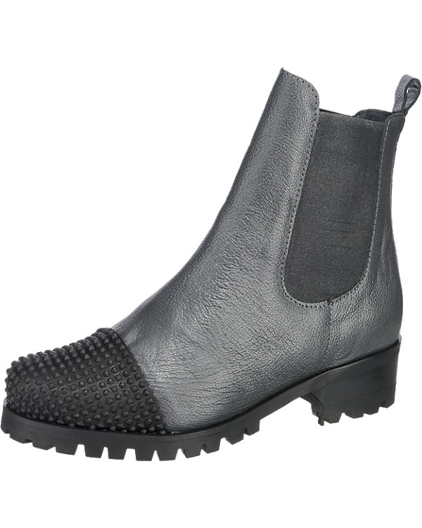 TAPODTS grau Zen TAPODTS TAPODTS Stiefeletten TAPODTS Xn5fYYqSw