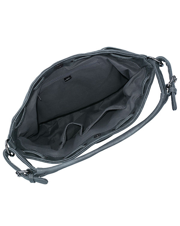 Sansibar Gaia Schultertasche 35 cm schwarz Sneakernews Günstiger Preis Billig Besuch Neu Günstig Kaufen Manchester Günstiger Preis Aus Deutschland UTyxAPfNyl