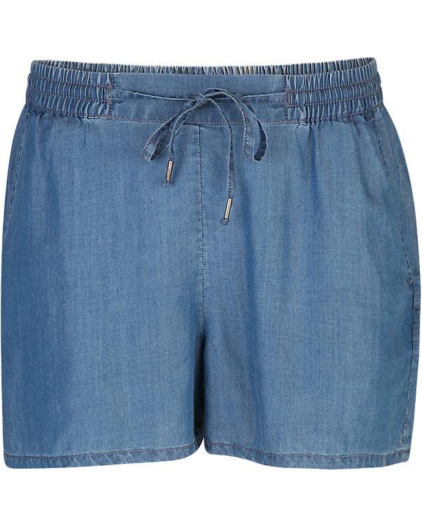WE Fashion Jeansshorts denim