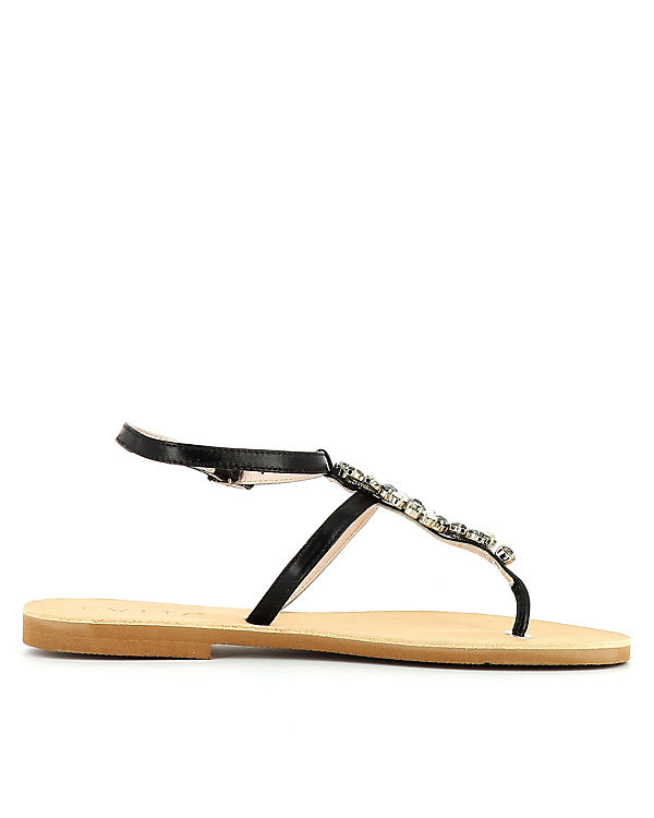 Evita Shoes, Evita Evita Shoes, Shoes Sandalen, schwarz 4f1bb0