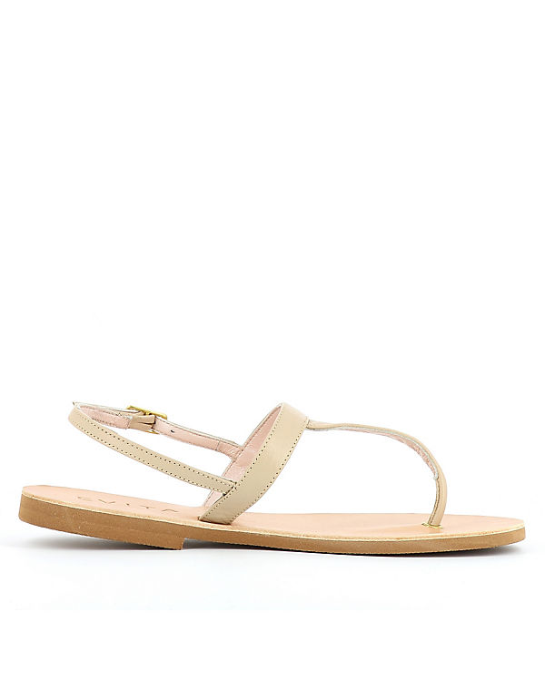 Evita Shoes, Evita Shoes Shoes Evita Sandalen, beige d9c526