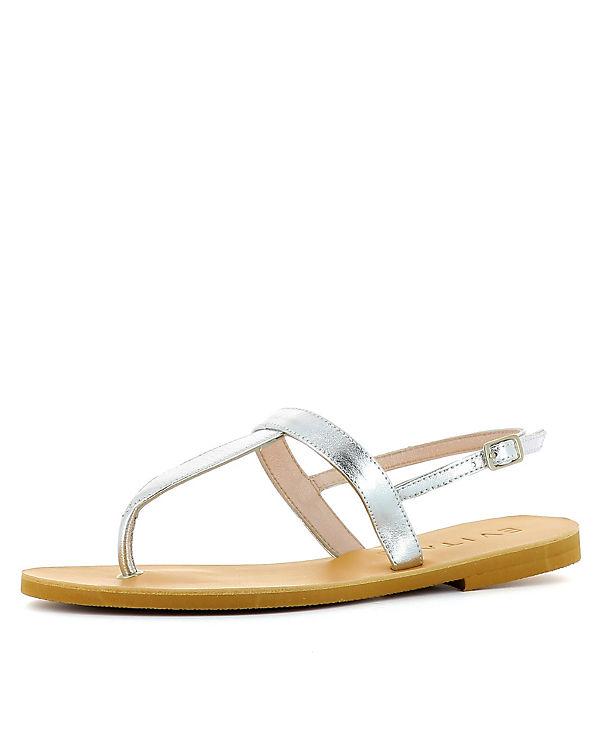 Evita Shoes Evita Shoes Sandalen silber