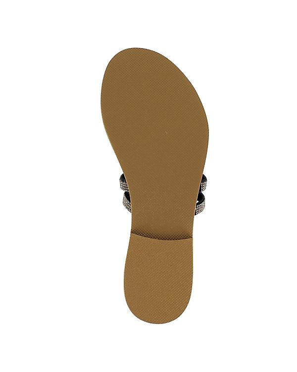 Evita Shoes, Evita Evita Shoes, Shoes Sandalen, schwarz 07c4cf