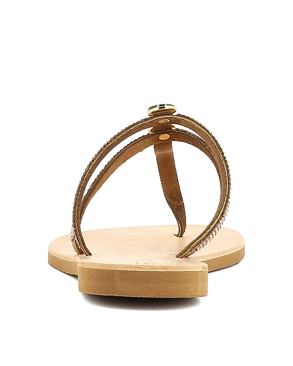 Evita Shoes Evita Shoes Sandalen braun