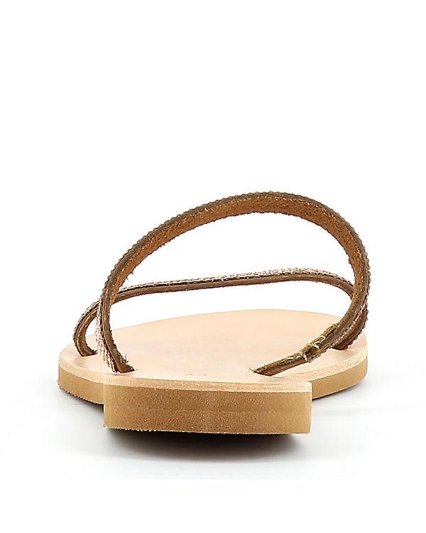 Evita Shoes, Shoes, Evita Evita Shoes Sandalen, braun 376140