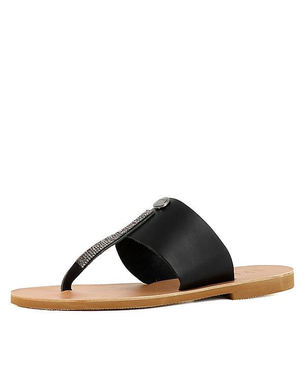 Evita Shoes Evita Shoes Sandalen schwarz
