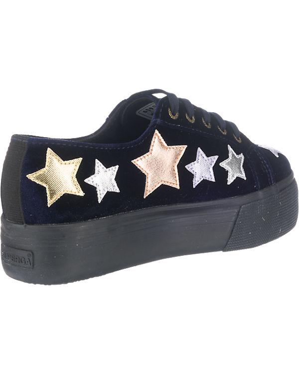 Superga®, Superga® Velvcotmetw Velvcotmetw Velvcotmetw Sneakers, lila 20f2fc