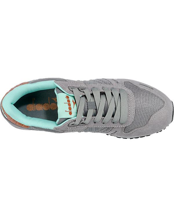 Diadora, Diadora grau Titan II W Sneakers, grau Diadora 3e6a31