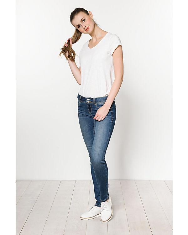 TOM TAILOR Jeans Carrie Slim denim