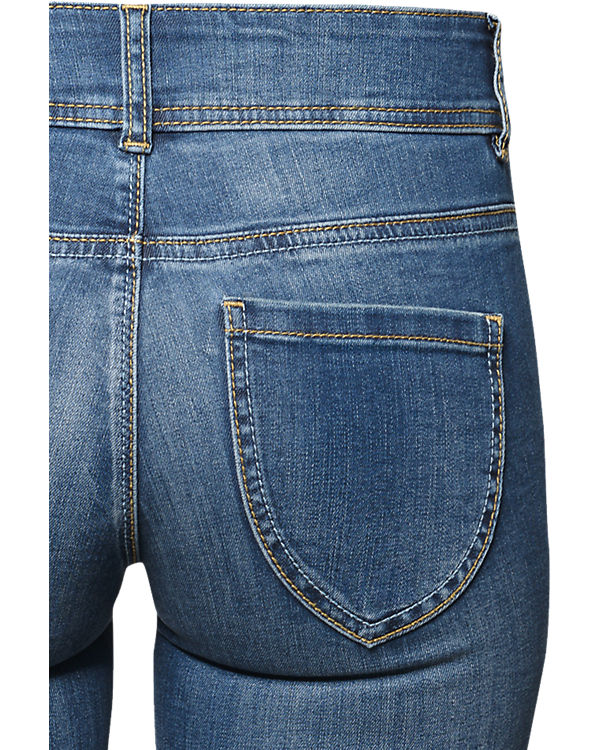 denim TOM TAILOR Slim Carrie Jeans SIqxfI4