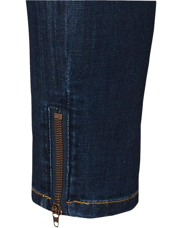 Kate dunkelblau TAILOR 7 8 Skinny TOM Jeans BwHIxvTf