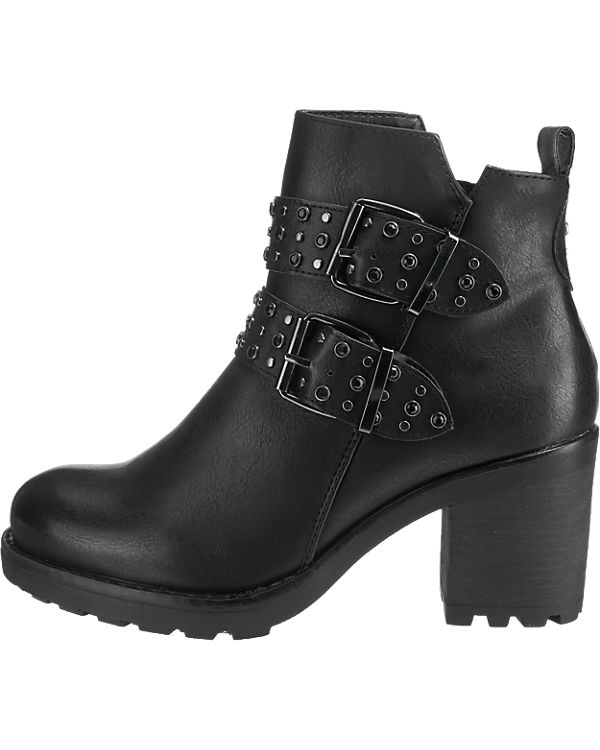 Taxi Shoes Taxi Stiefeletten schwarz Shoes rrSqX