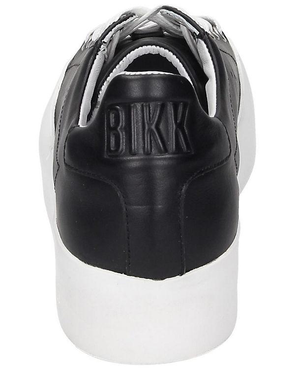 Bikkembergs Bikkembergs Sneakers schwarz