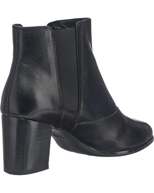VAGABOND, VAGABOND Lottie Stiefeletten, Stiefeletten, Stiefeletten, schwarz 963308