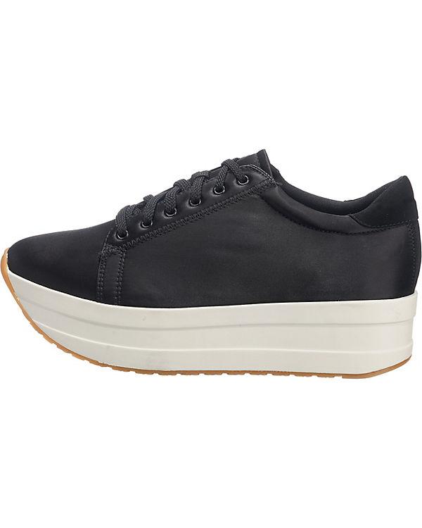 Sneakers Low VAGABOND Casey Casey VAGABOND schwarz 8qzwpByp