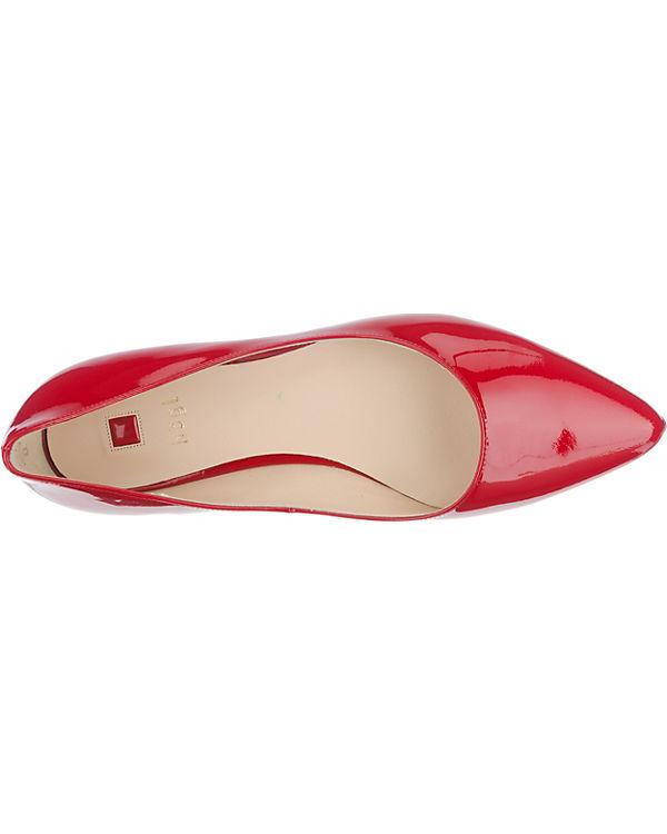 högl rot rot Klassische Ballerinas Ballerinas Klassische högl t4nxR5w6qa