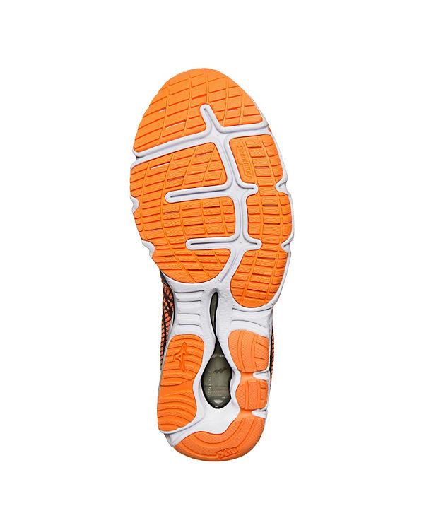 Mizuno Hitogami 4 Laufschuhe Wave orange Mizuno q6qwAOaE