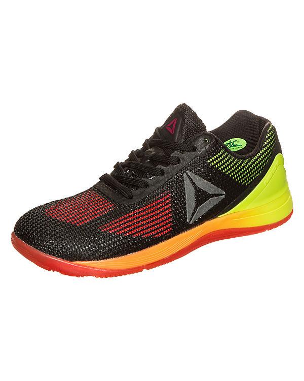 Nano Reebok 7 Reebok mehrfarbig Trainingsschuhe 0 CrossFit pEqdxwtf