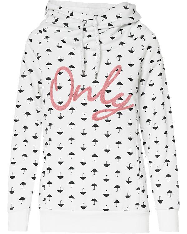 offwhite Sweatshirt ONLY Sweatshirt Sweatshirt ONLY offwhite ONLY offwhite xqSv0vn1Ew