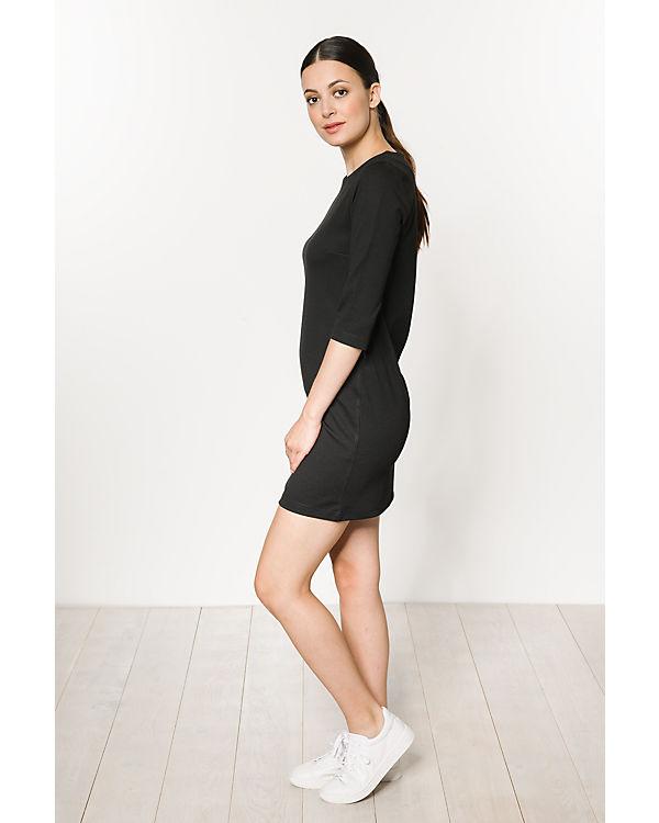 ONLY Kleid schwarz