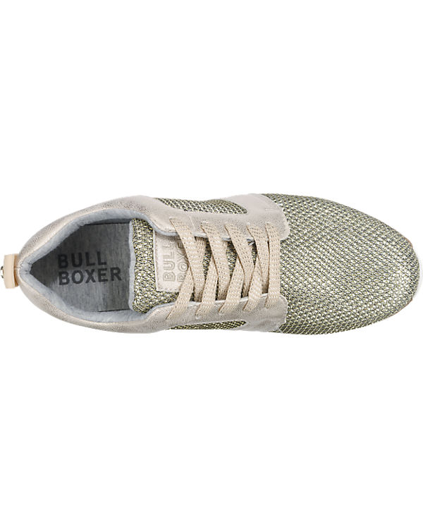 BULLBOXER BULLBOXER Sneakers gold