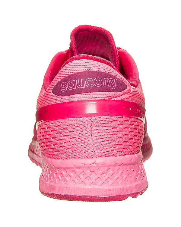 Saucony Saucony Freedom ISO Laufschuhe rosa