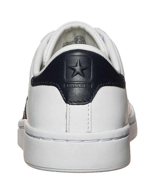 CONVERSE, Converse Sneakers, Pro Leather LP OX Sneakers, Converse weiß aae89c