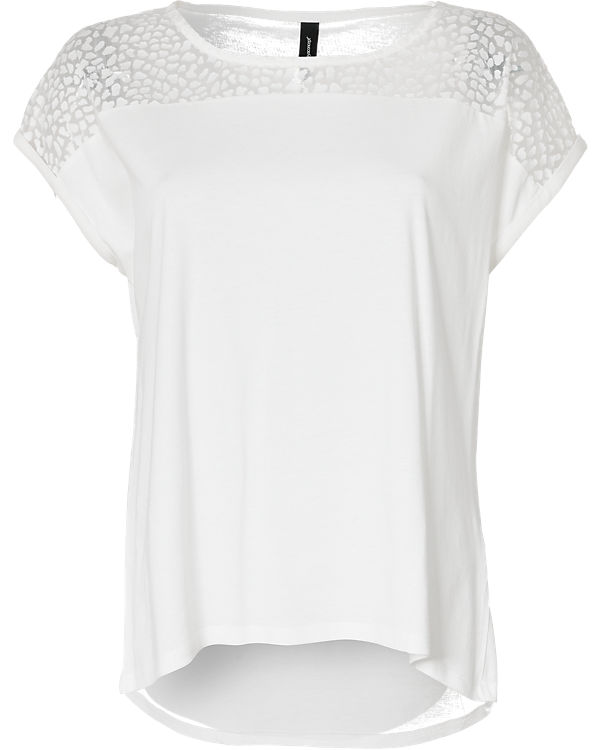Soyaconcept T-Shirt offwhite