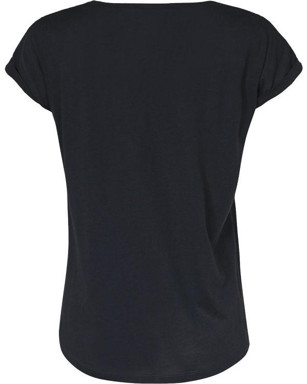 Soyaconcept T-Shirt dunkelblau Günstig Kaufen Low-Cost Gutes Angebot Spielraum Wahl G7fOnBuF