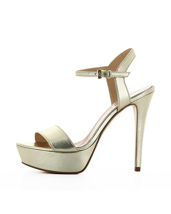Evita Shoes Evita Shoes Sandaletten gold