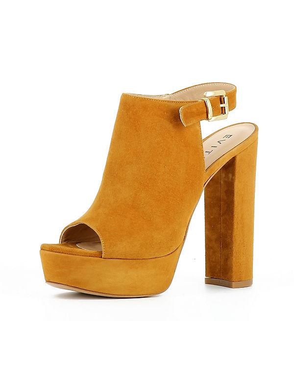 Evita Shoes Evita Shoes Sandaletten cognac