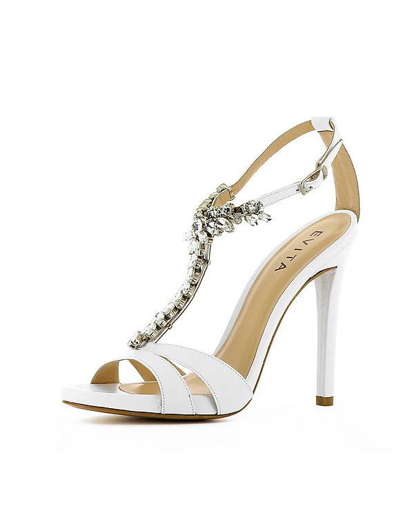 Spielraum Finden Große Spielraum Breite Palette Von Evita Shoes Evita Shoes Sandaletten weiß Günstig Kaufen Günstigsten Preis Outlet Großer Rabatt 6bSWwlUvxv