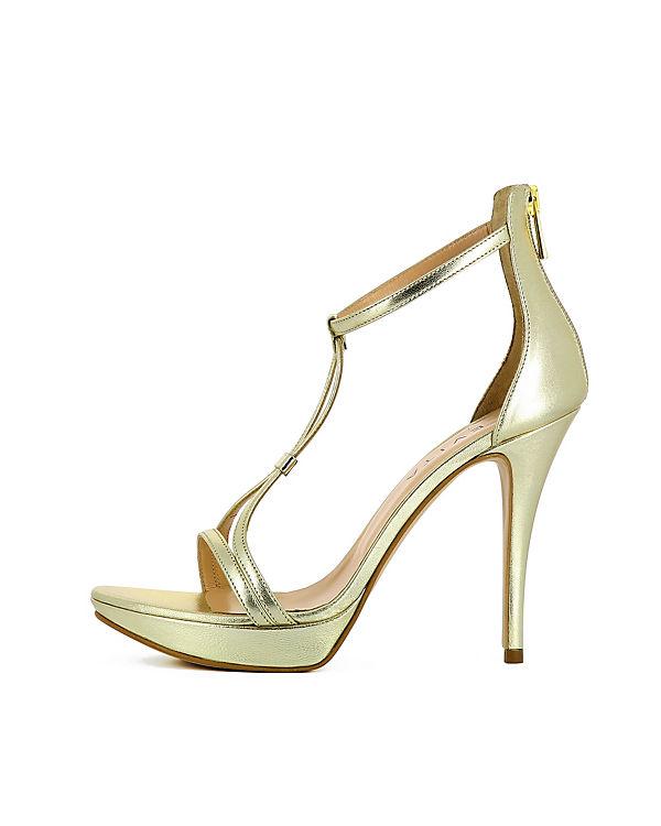Evita Shoes Evita Shoes Sandaletten gold