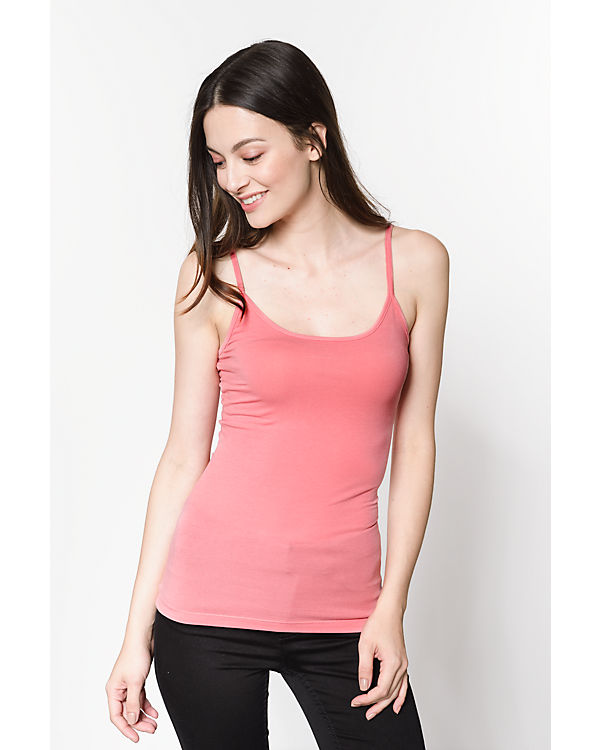 REVIEW Top pink