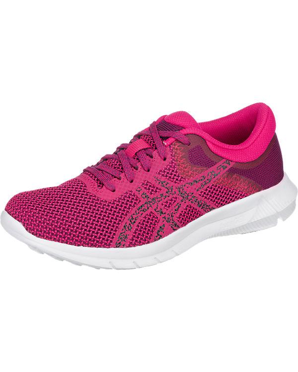 ASICS ASICS Nitrofuze 2 Sportschuhe pink