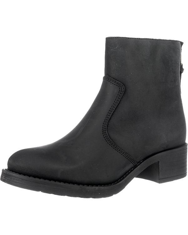 Pavement Pavement Kelly wool Winterstiefeletten Winterstiefeletten schwarz schwarz Pavement Kelly wool X6afw5