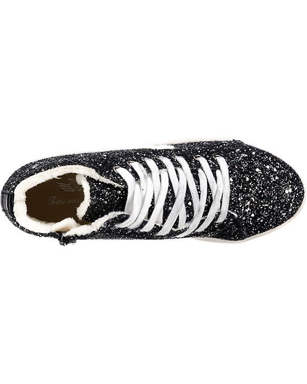Fritzi Sneakers aus Isa Preußen aus Fritzi grau Preußen qH4Tz1wq